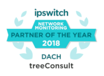 WhatsUp Partner of the year 2018